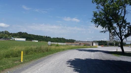 JM Huber, Gordon County, GA