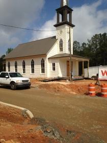 Old Towne Mainstreet, Muscogee County, GA