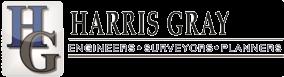 Harris Gray